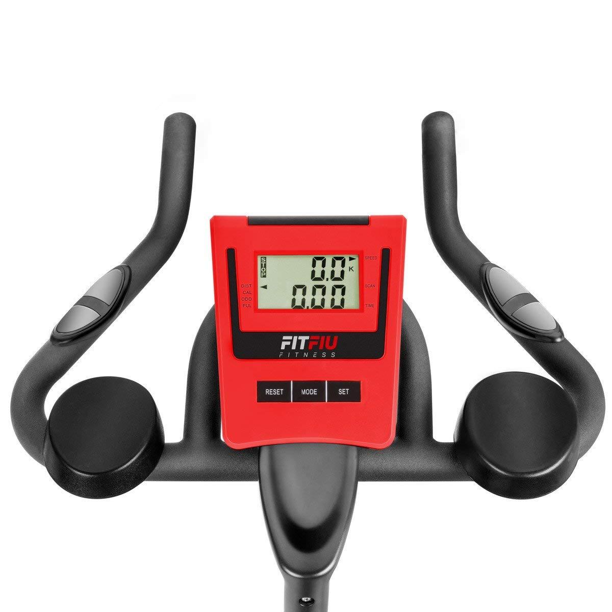 Bicicletta Spinning BESP-22 2018