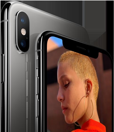 Fotocamera nuovo iphone xs