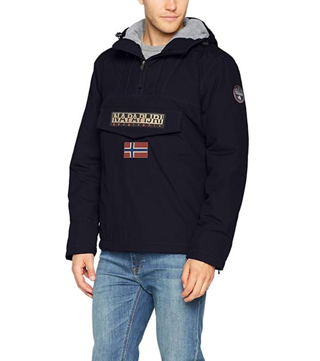 best service b1d15 bcf69 NAPAPIJRI giacca uomo invernale - NAPAPIJRI Rainforest Invernale