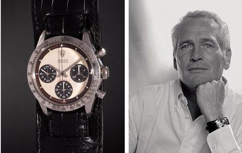 RolexDaytonadi Paul Newman rif. 6239