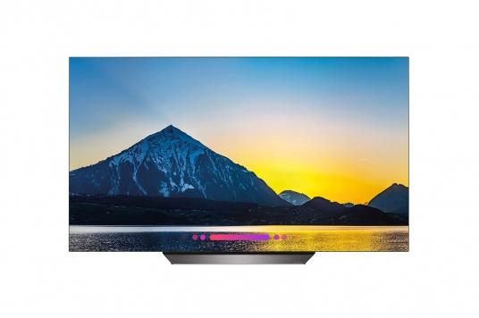 """LG Smart TV 55B8 Oled 55"""" 4k Ultra HD"""